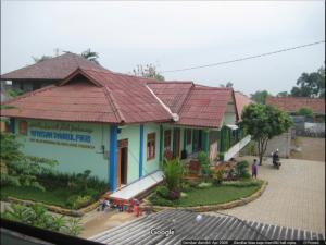 SMPIT Daarul Fikri Cikarang Bekasi