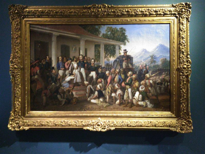 Lukisan mahal